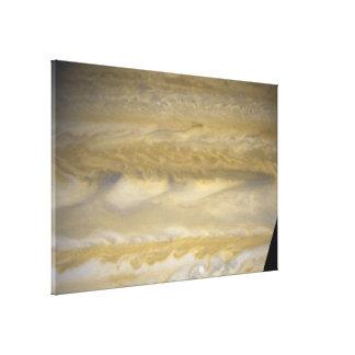 Jupiter - June 5, 2007 Stretched Canvas Print