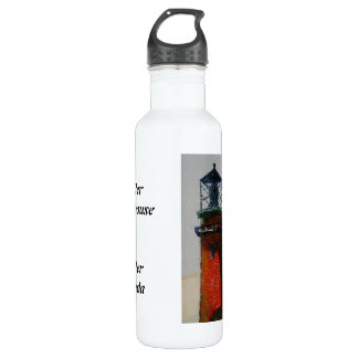 Jupiter Lighthouse 710 Ml Water Bottle