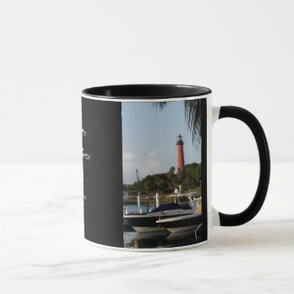 Jupiter Lighthouse Florida Mug
