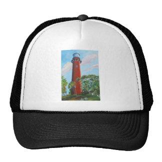 Jupiter Lighthouse Hat