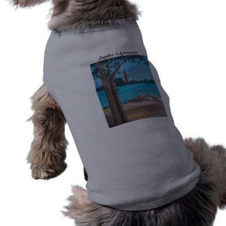Jupiter Lighthouse Pet Clothes