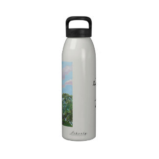 Jupiter Lighthouse Water Bottle 3