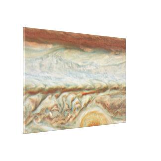 Jupiter - May 15 2008 Gallery Wrap Canvas