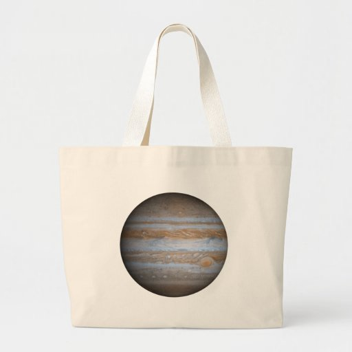 Jupiter - Multiple Products Canvas Bags