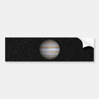 Jupiter - Multiple Products Bumper Sticker