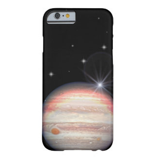 Jupiter Phone Case