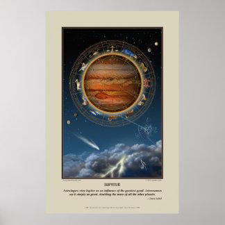 Jupiter Print