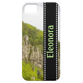 Jura Hills Barely There iPhone 5 Case