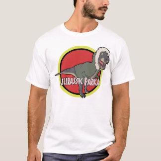 Jurassic Parka T-Shirt