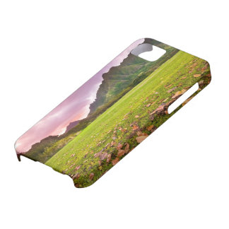 Jurassic Sunset iPhone 5 Covers