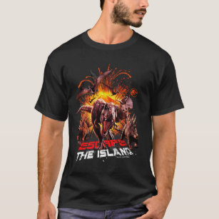 Jurassic World | Escape T-Shirt