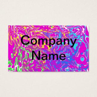 Just a Crazy Fun Design Business Card