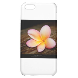 Just a flower – Simple flower 003 Cover For iPhone 5C