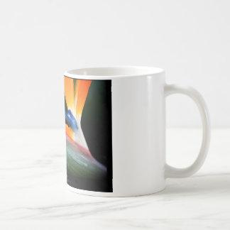 Just a flower – Strelitzia flower 013 Coffee Mugs