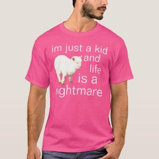just a kid T-Shirt