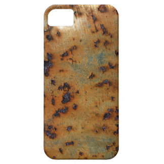 Just a little rusty iPhone 5 case