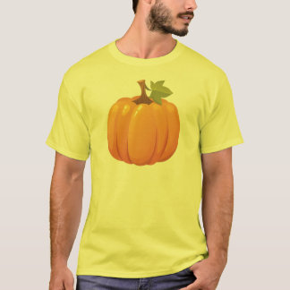 Just a Pumpkin Halloween Shirt