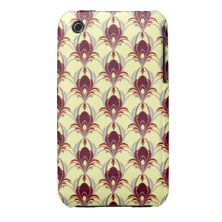 Just a Touch Of 1920's Glamour iPhone 3 Cases