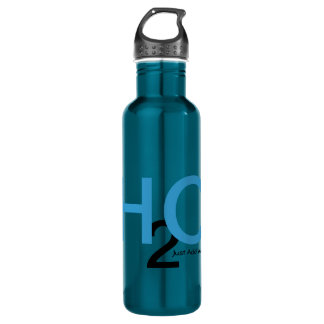Just Add Water in Peacock Passion 710 Ml Water Bottle