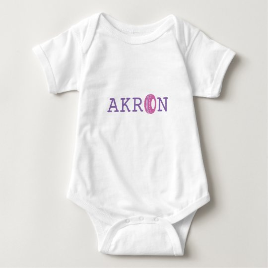 Just Akron - The Original RCCC design Baby