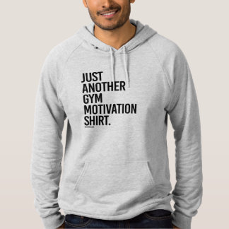 Just another gym motivation shirt -  .png