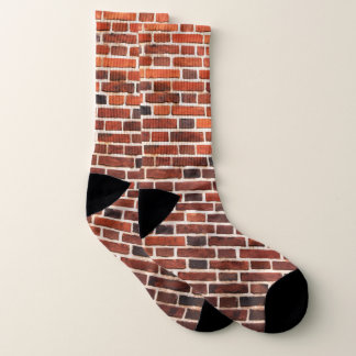 Just Another Red Brick Wall Cosy 1