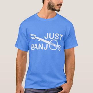 Just Banjos Shirt