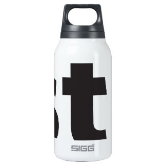 Just be insulated water bottle