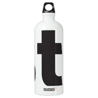Just be SIGG traveller 1.0L water bottle
