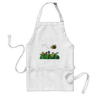 Just Bee Adult Apron