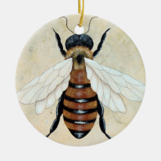 Just Bee Ornament