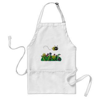 Just Bee Standard Apron