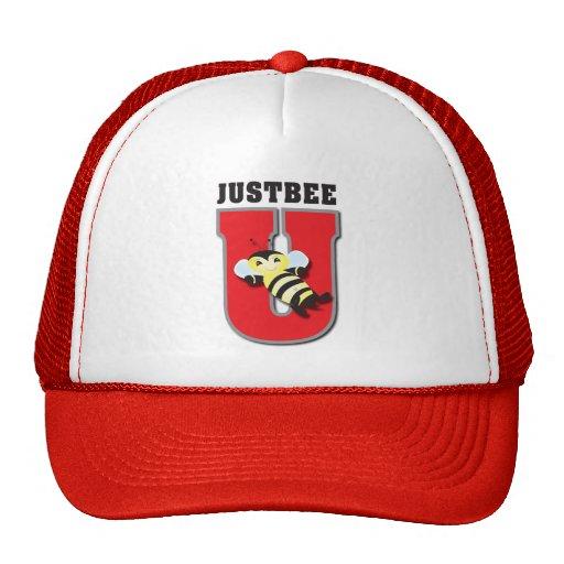 JUST BEE U HATS
