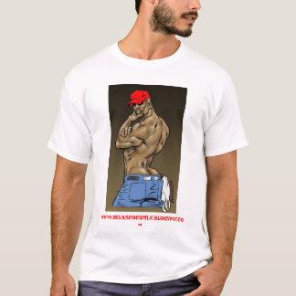 Just BOO! Tee shirt