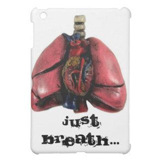 Just Breath iPad Mini Case