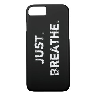 Just Breathe iPhone 8/7 Case