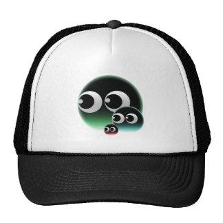 Just Bubbles Trucker Hat
