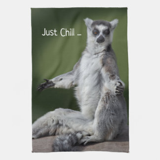 Just Chill Kitchen Towel