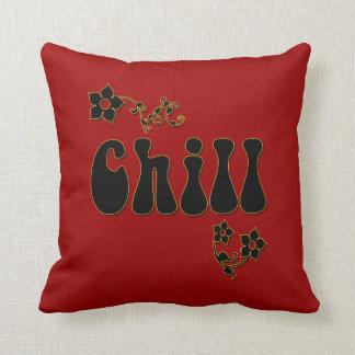 Just Chillin American MoJo Pillow Cushions
