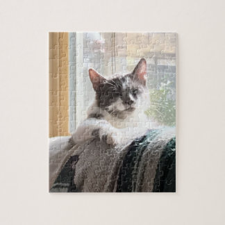Just chillin' jigsaw puzzle