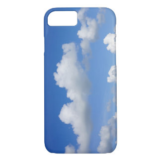 Just Clouds iPhone 7 Case