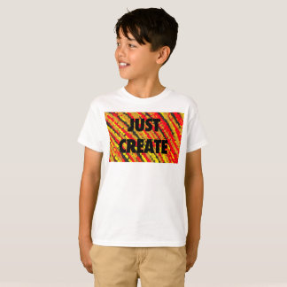 Just Create T-Shirt