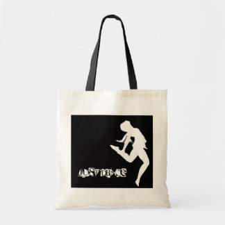 Just Dance Bag