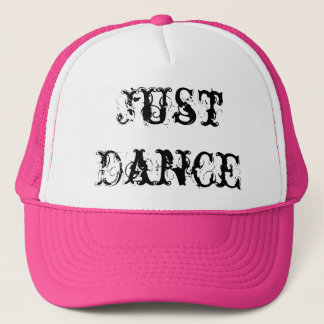 Just Dance hat