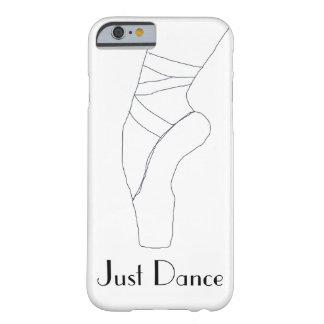 Just Dance iphone case