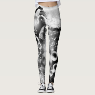 JUST DANCE Leggings