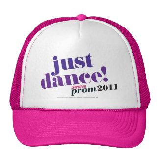 Just Dance - Purple Cap