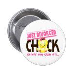 Just Divorced Chick