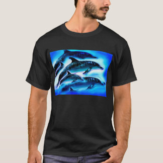 Just Dolphins 1 T-Shirt