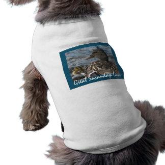 Just Ducky Doggie T Shirt
